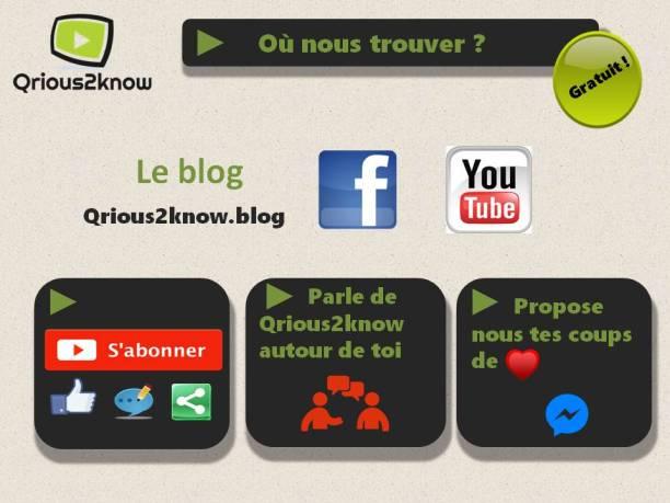 qrious2know-ounoustrouver